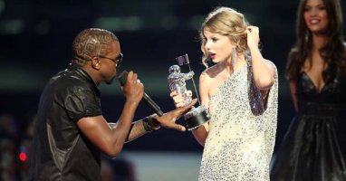 Taylor Swift Vindicated as Leaked Kanye West Tape Surfaces