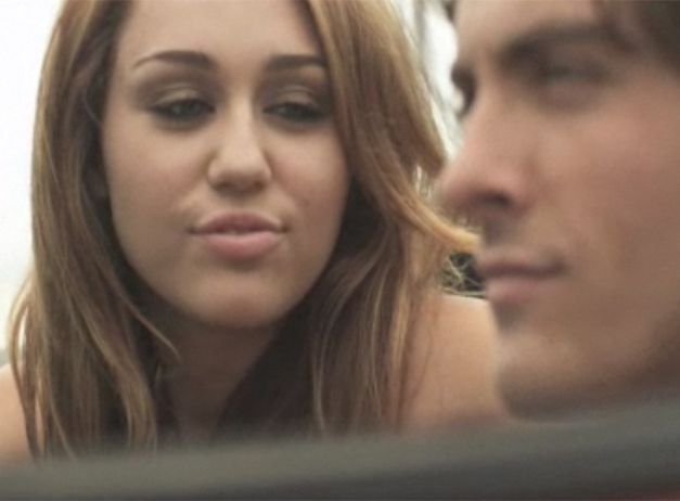 Watch Miley Cyrus and Kevin Zegers in New Video 'The Big Bang'