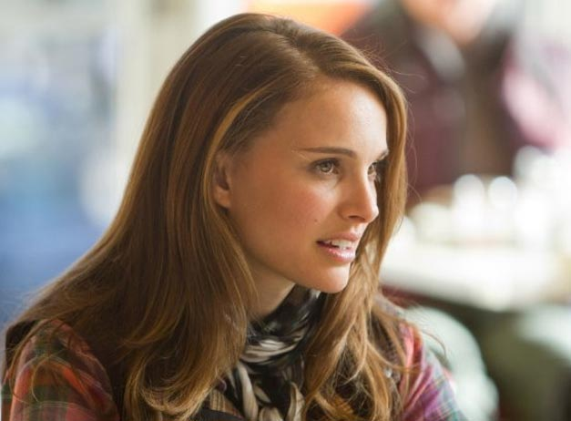 Interview: It's Hammer Time for Natalie Portman