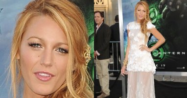 Get The Look For Less: Blake Lively