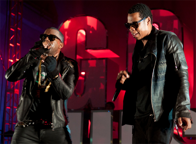 Montreal, Toronto and Vancouver: Kanye West and Jay-Z Are Giving You Another Opportunity to Watch the Throne