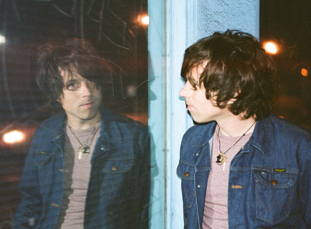 Interview: Ryan Adams Takes it Easy