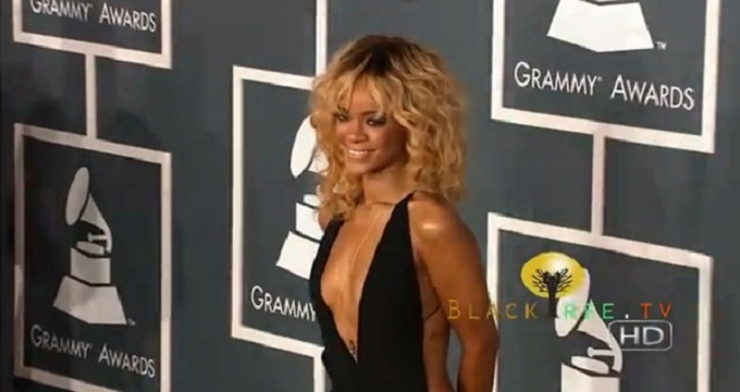 2012 Grammy Awards: Rate the Fashion