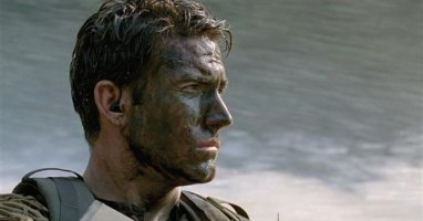 Movie Review: Act of Valor