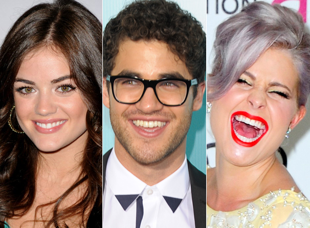 Modern Family, Pretty Little Liars, Glee Stars RSVP'd For MMVAs