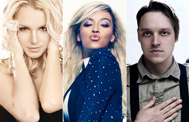 Arcade Fire, Beyonce, Katy Perry, Britney Spears: Music to watch for in 2013