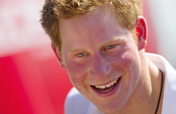 Early buzz: Prince Harry, Justin Bieber, Daniel Radcliffe and more