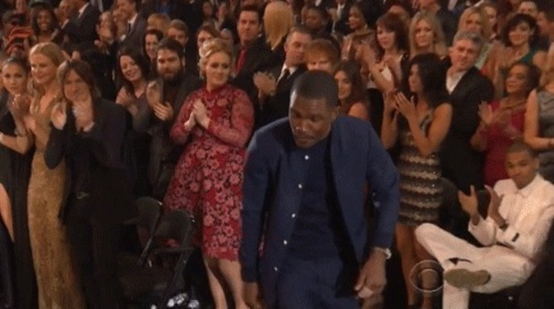 Adele Puts Chris Brown In His Place Report Dose Ca