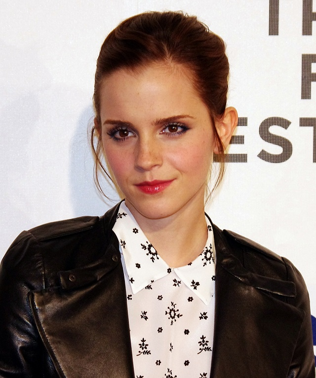 Video: Emma Watson in The Bling Ring sneak peek