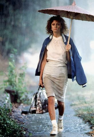 Look for less: Exploring the Susan Sarandon of yesteryear