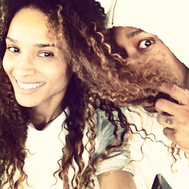Top 5 weekend Instagrams, courtesy of Rihanna, Beyonce, Ciara, Justin Bieber and the Kardashians