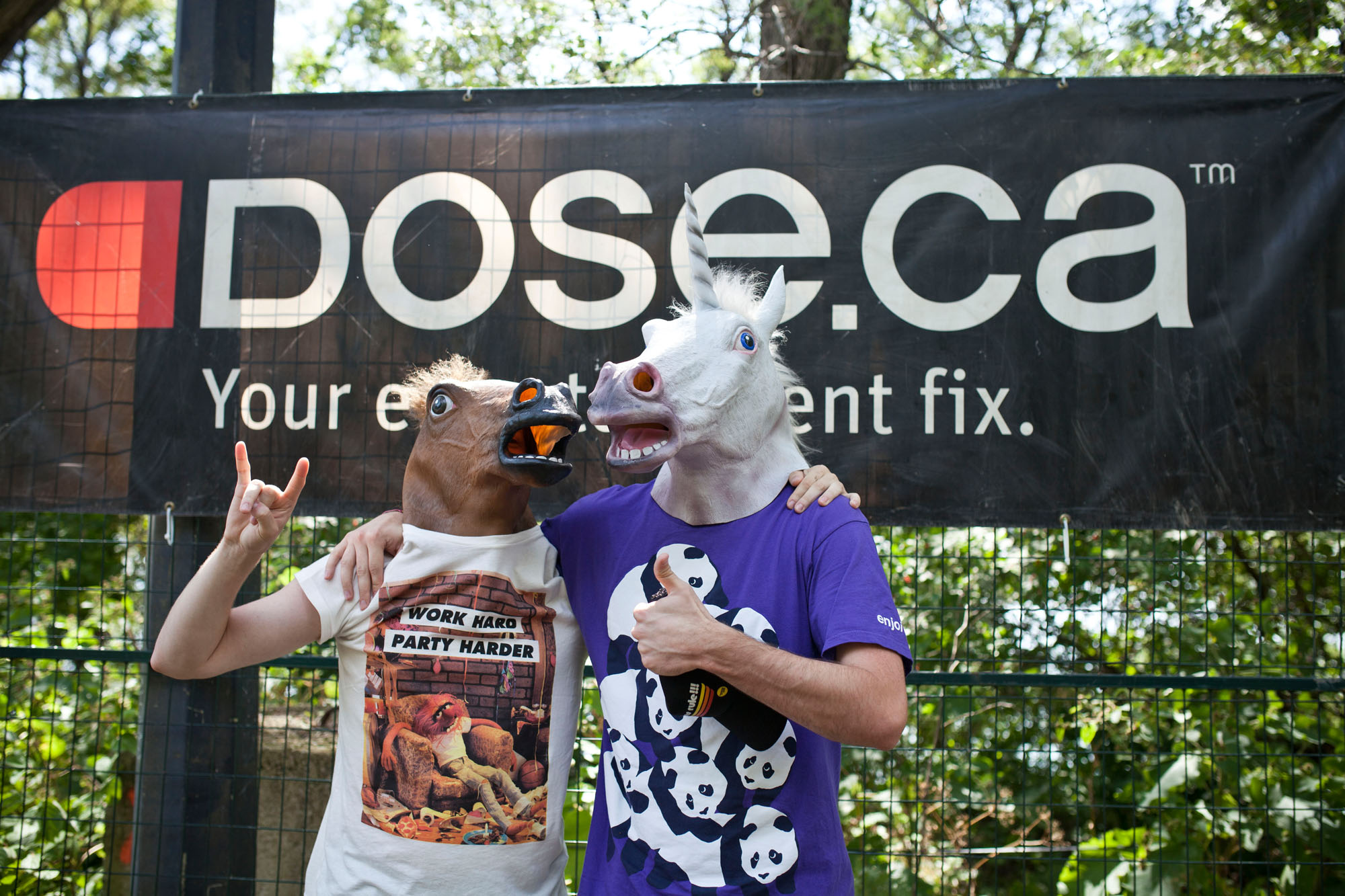 Top 30 best pictures from Osheaga Festival 2013.