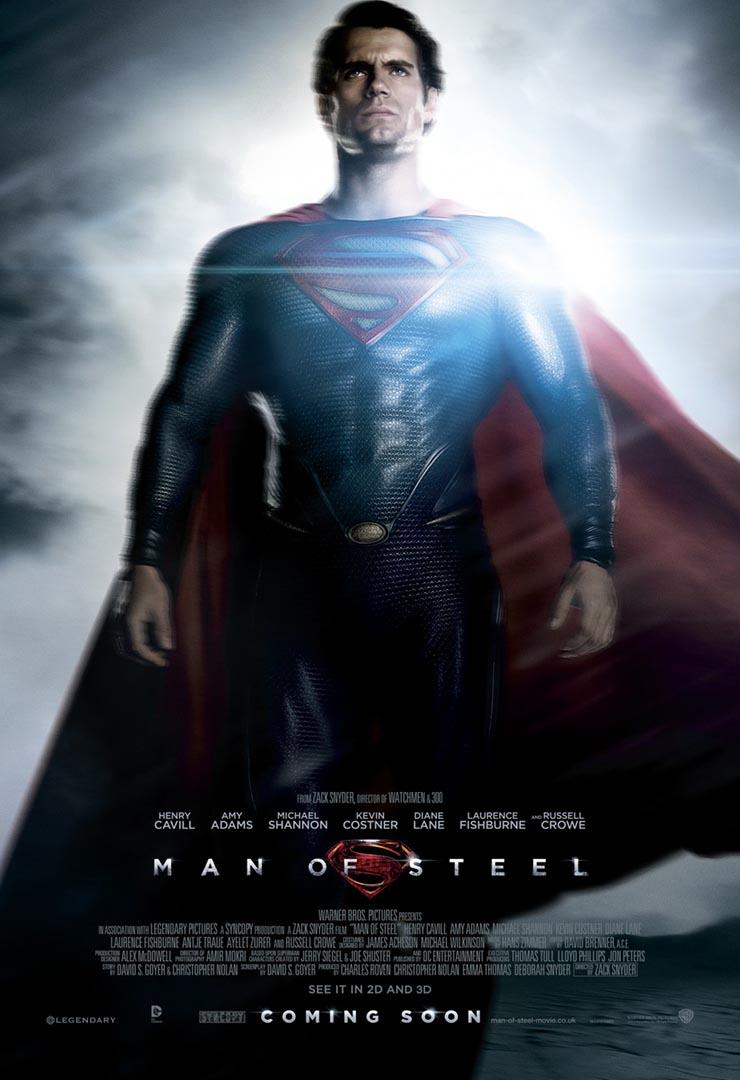Top 10 best superhero movies, including Batman, X-Men and The Avengers