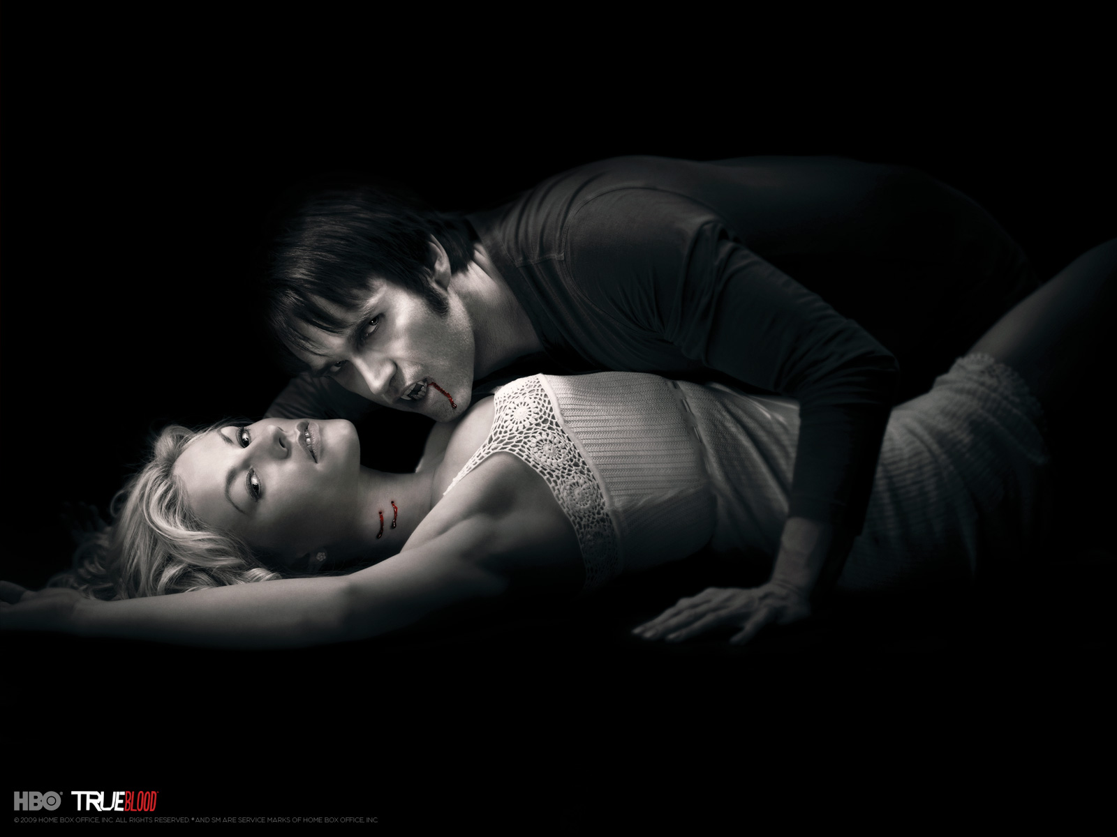 True Blood will call it quits after seventh season, scheduled to air on HBO in summer 2014 - nooooo!