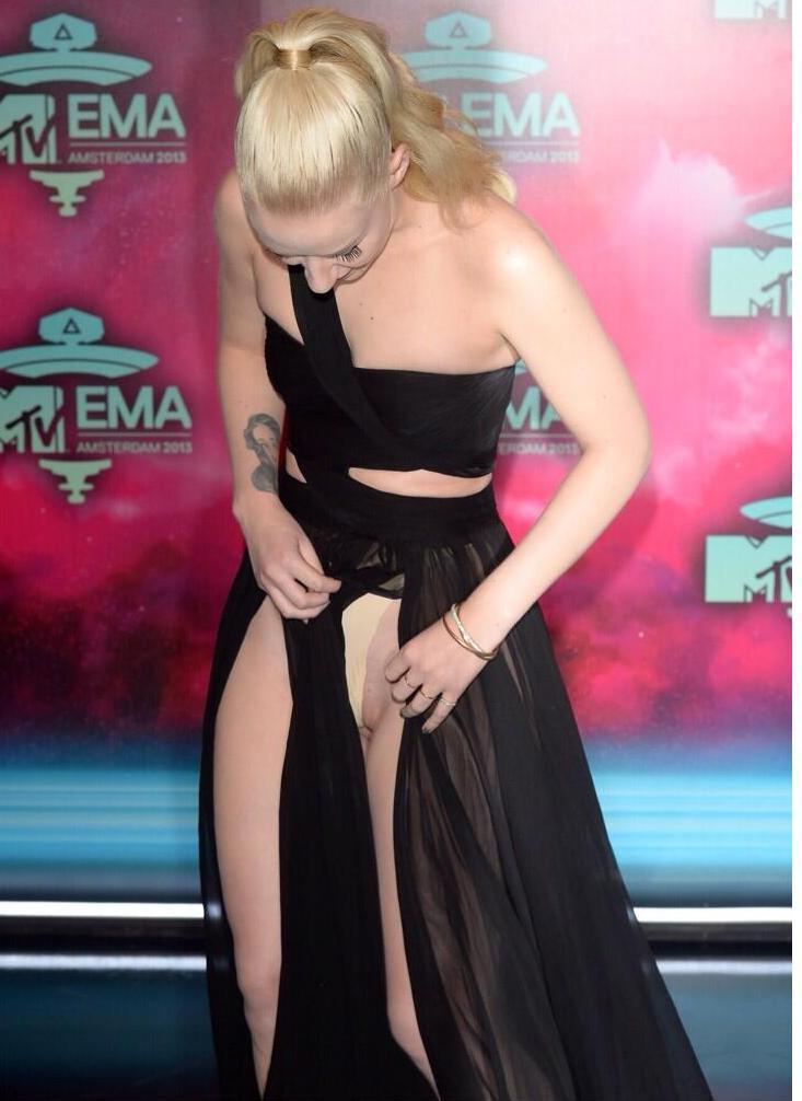 MTV EMAs' top 10 most extravagant fashion moments, including Iggy Azalea's crotch flash