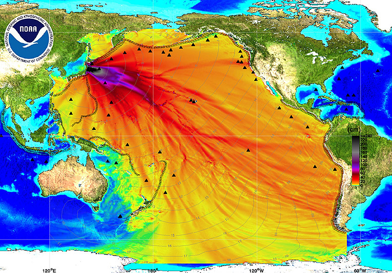 28 facts that prove Fukushima's nuclear disaster has put the West Coast in danger
