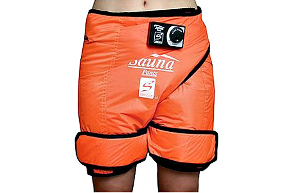 Top 5 WTF gifts, including bacon soda and sauna pants!