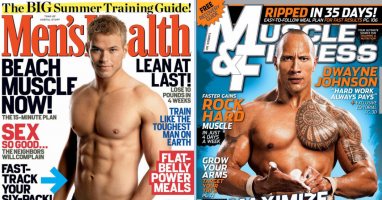 Kellan Lutz vs. Dwayne 'The Rock' Johnson: Who's the better Hercules?