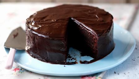 Top 5 easy chocolate cake recipes *drool*