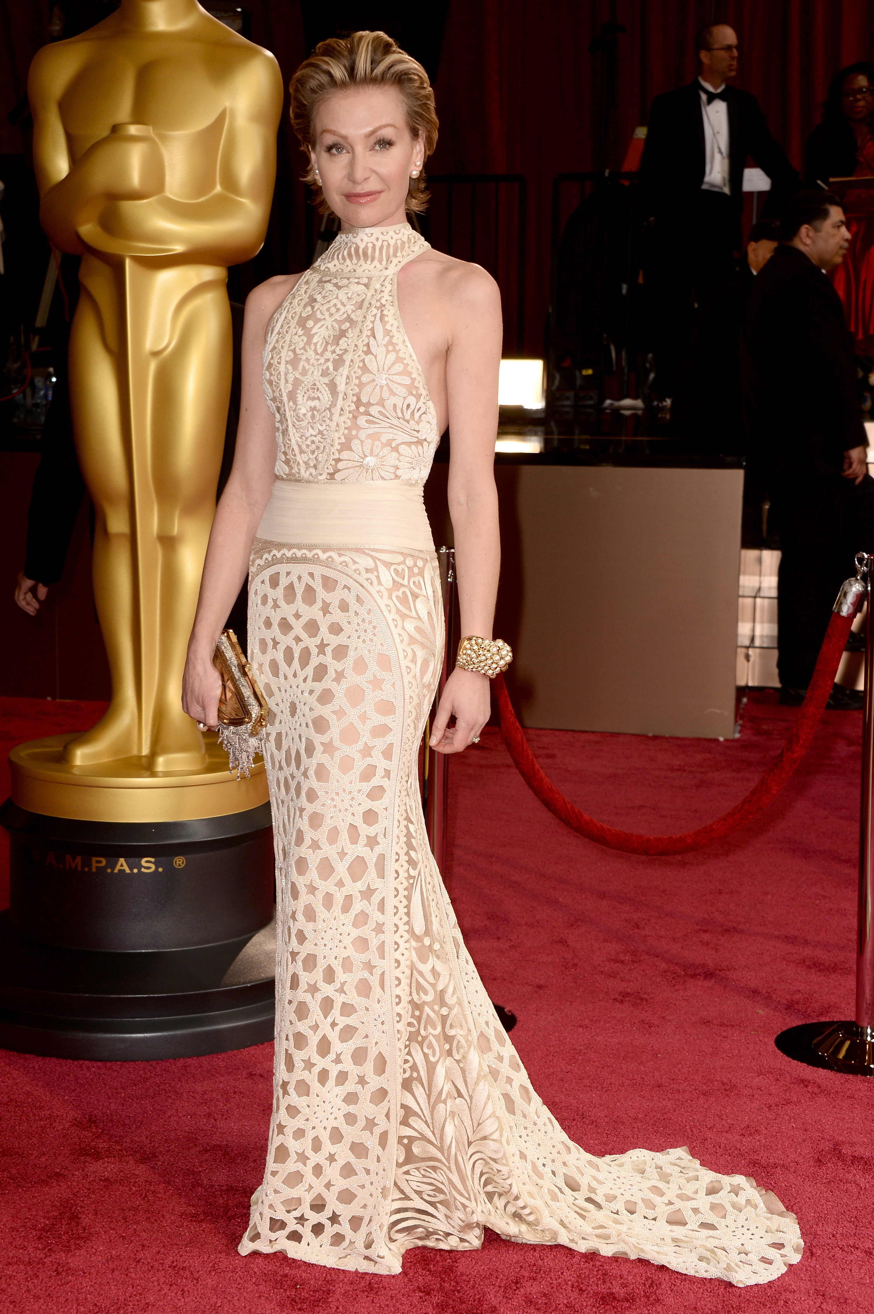 The Oscars Worst Red Carpet Fashions Did These Folks