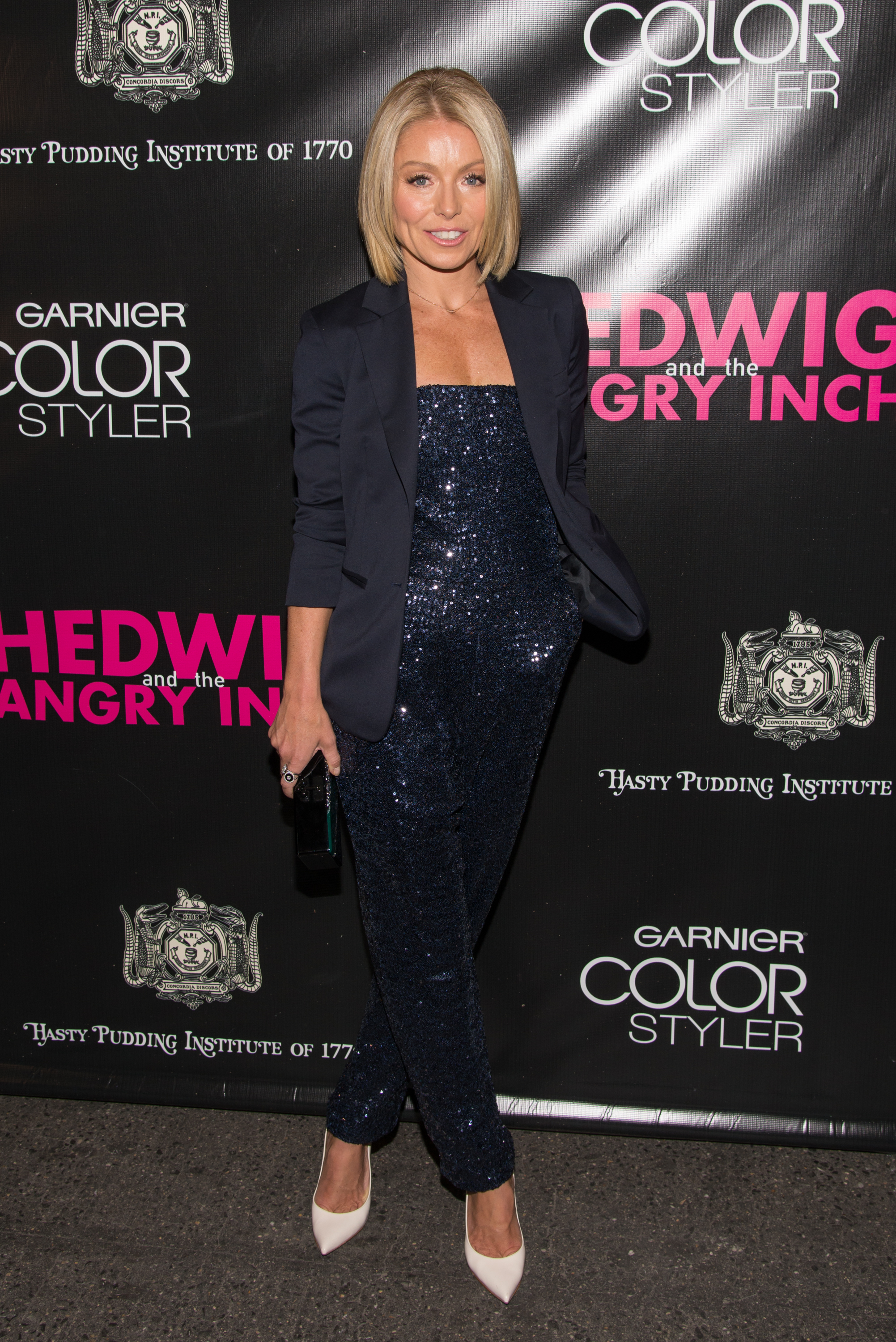 Hedwig And The Angry Inch Broadway premiere was full of glamor and attitude [GALLERY]