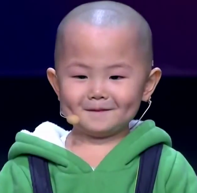 This dancing three-year-old will steal your heart! [VIDEO]
