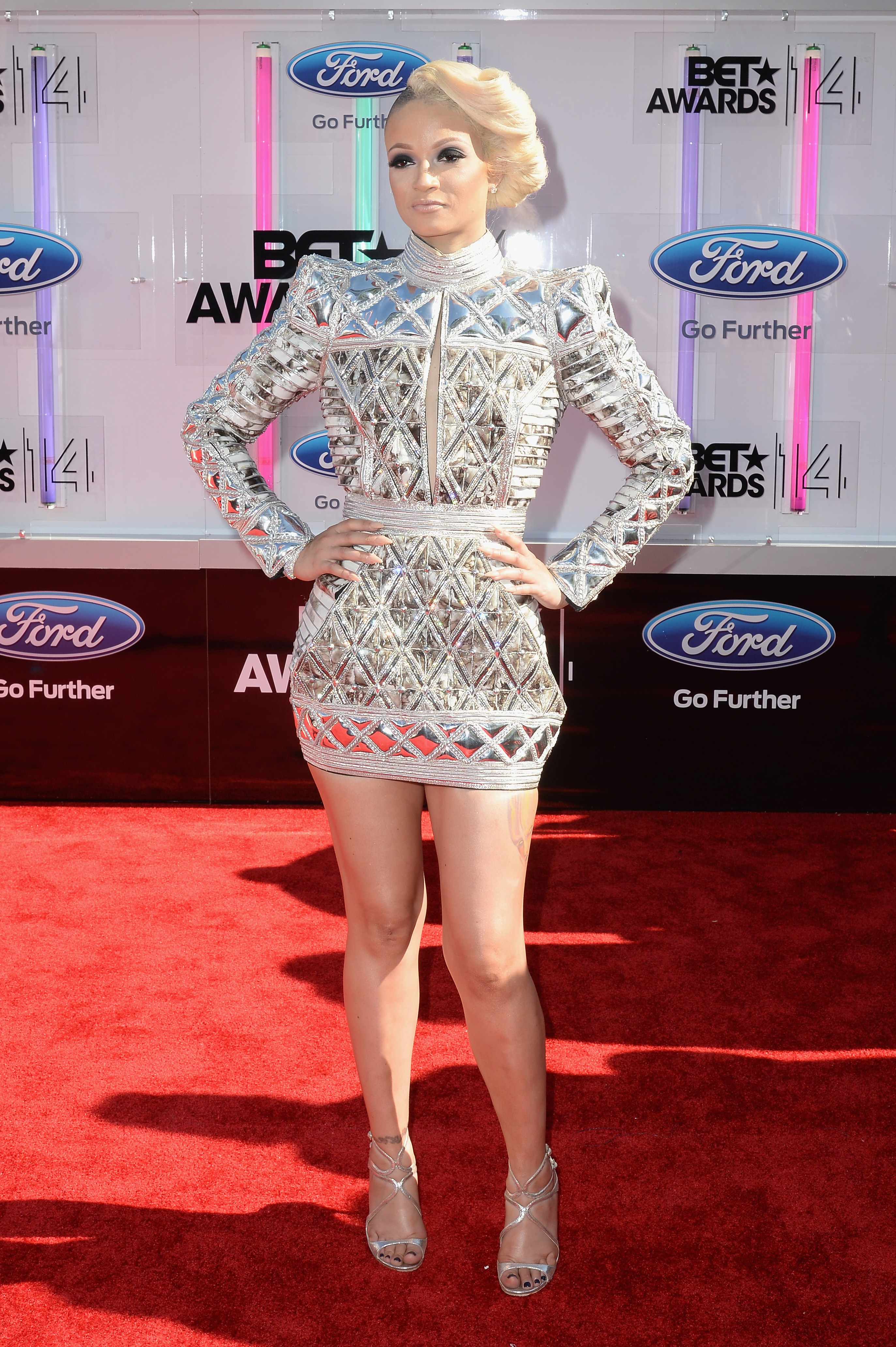 BET Awards' top 10 worst red carpet looks [GALLERY]
