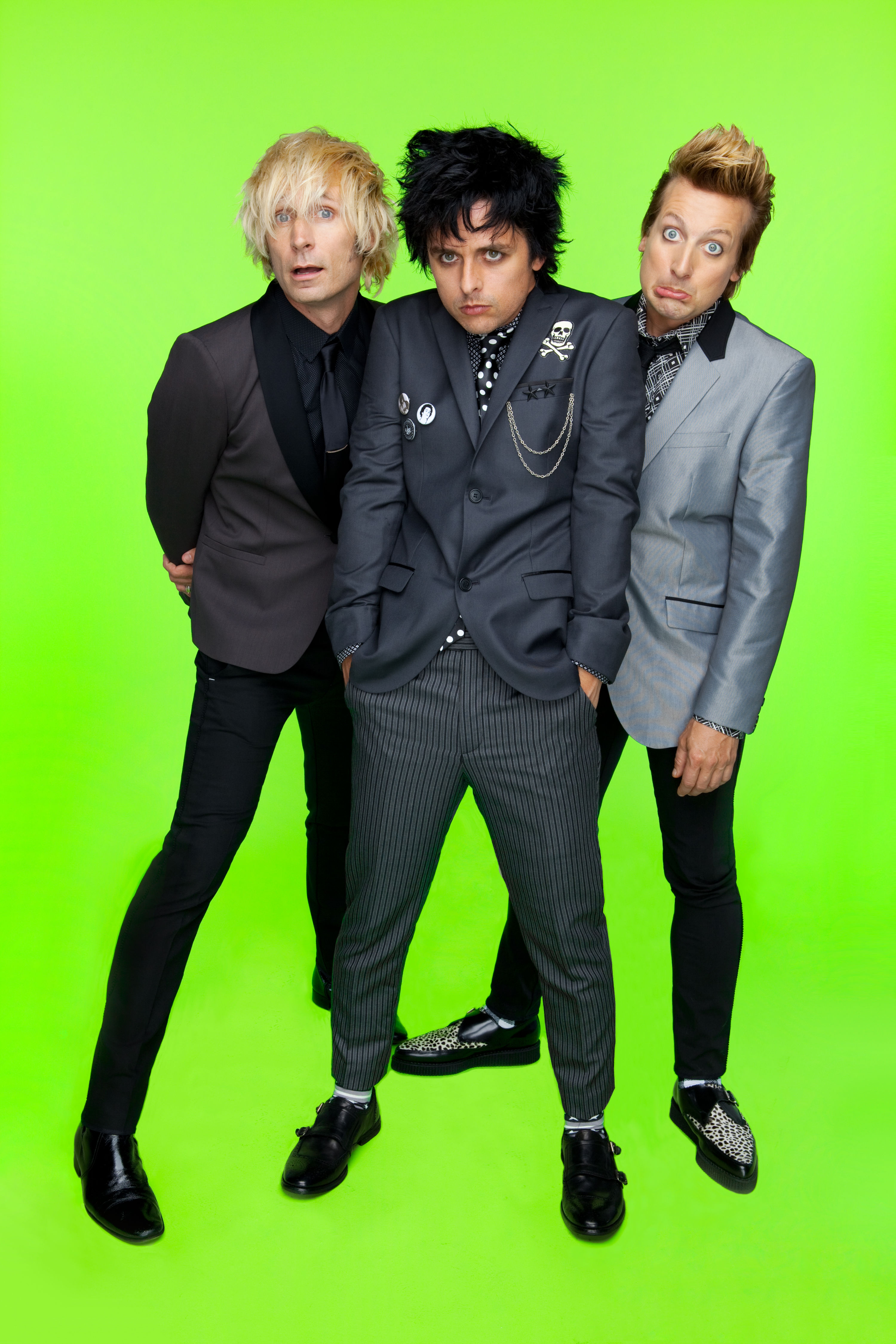 TGIF playlist - Green Day