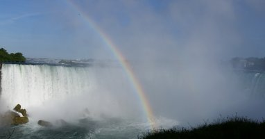 Weekend Getaways: Niagara Falls
