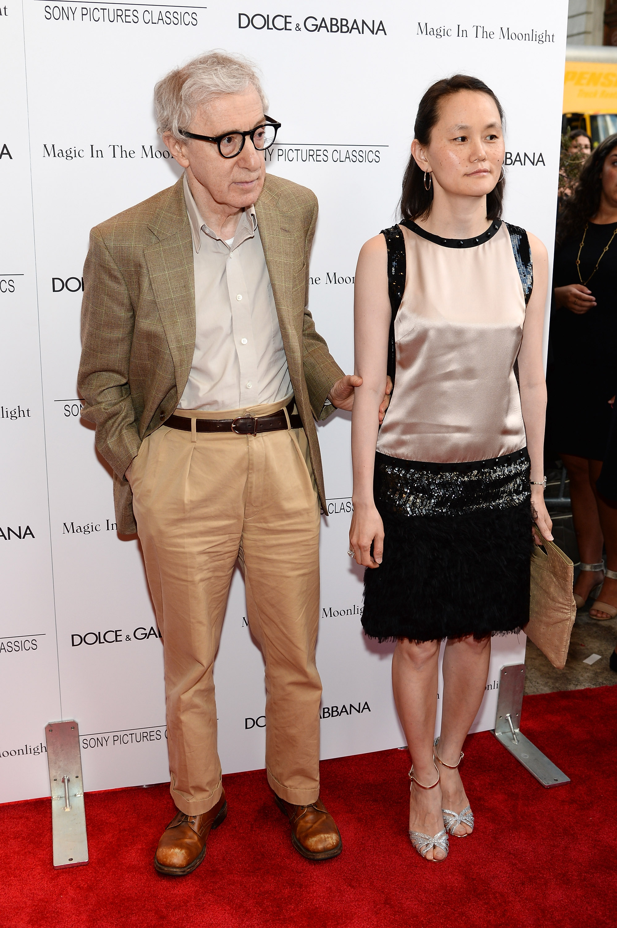 Woody Allen's Magic in the Moonlight premiere fashion hits and misses [GALLERY]