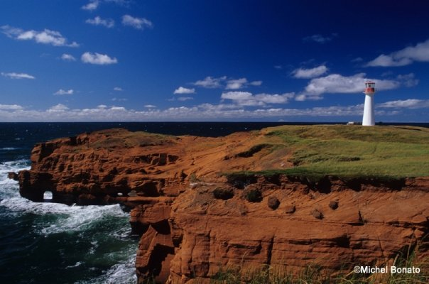 10 reasons why you NEED to visit the Magdalen Islands
