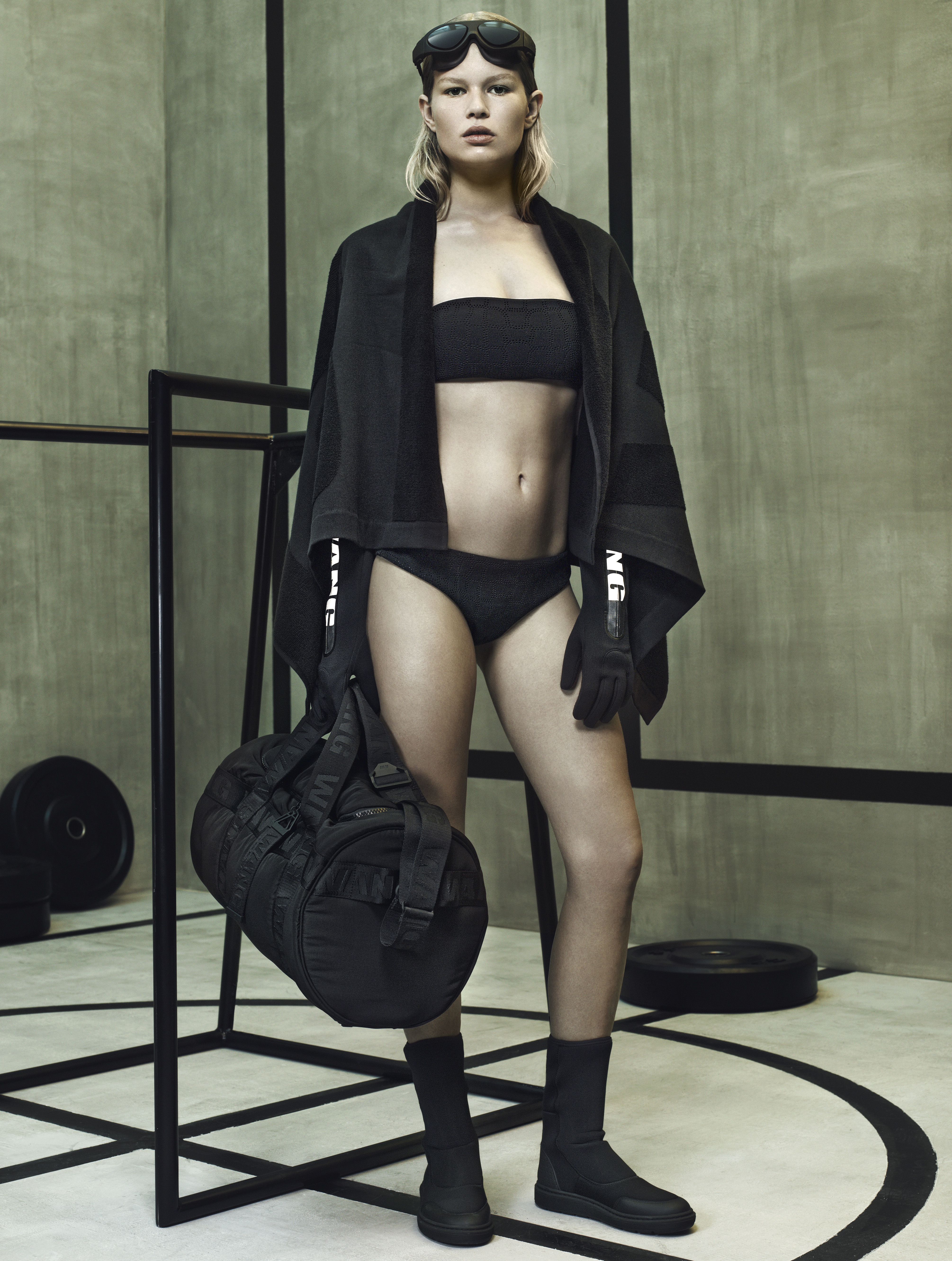 The Alexander Wang x H&M lookbook is here and we can't even handle it [GALLERY]