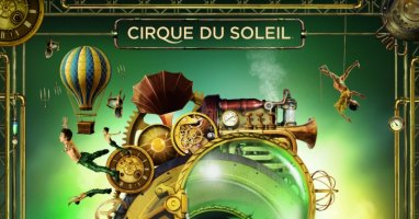 Cirque du Soleil's Kurios takes steampunk to a new level