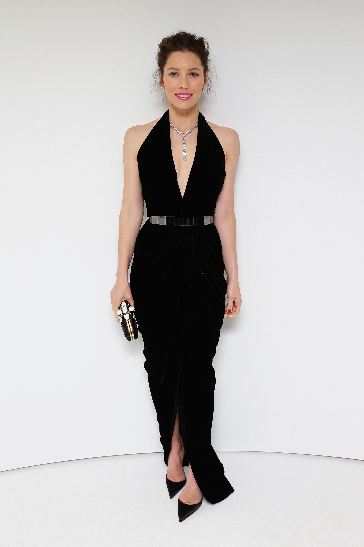 Oscar de la Renta's greatest red carpet fashion moments [GALLERY]