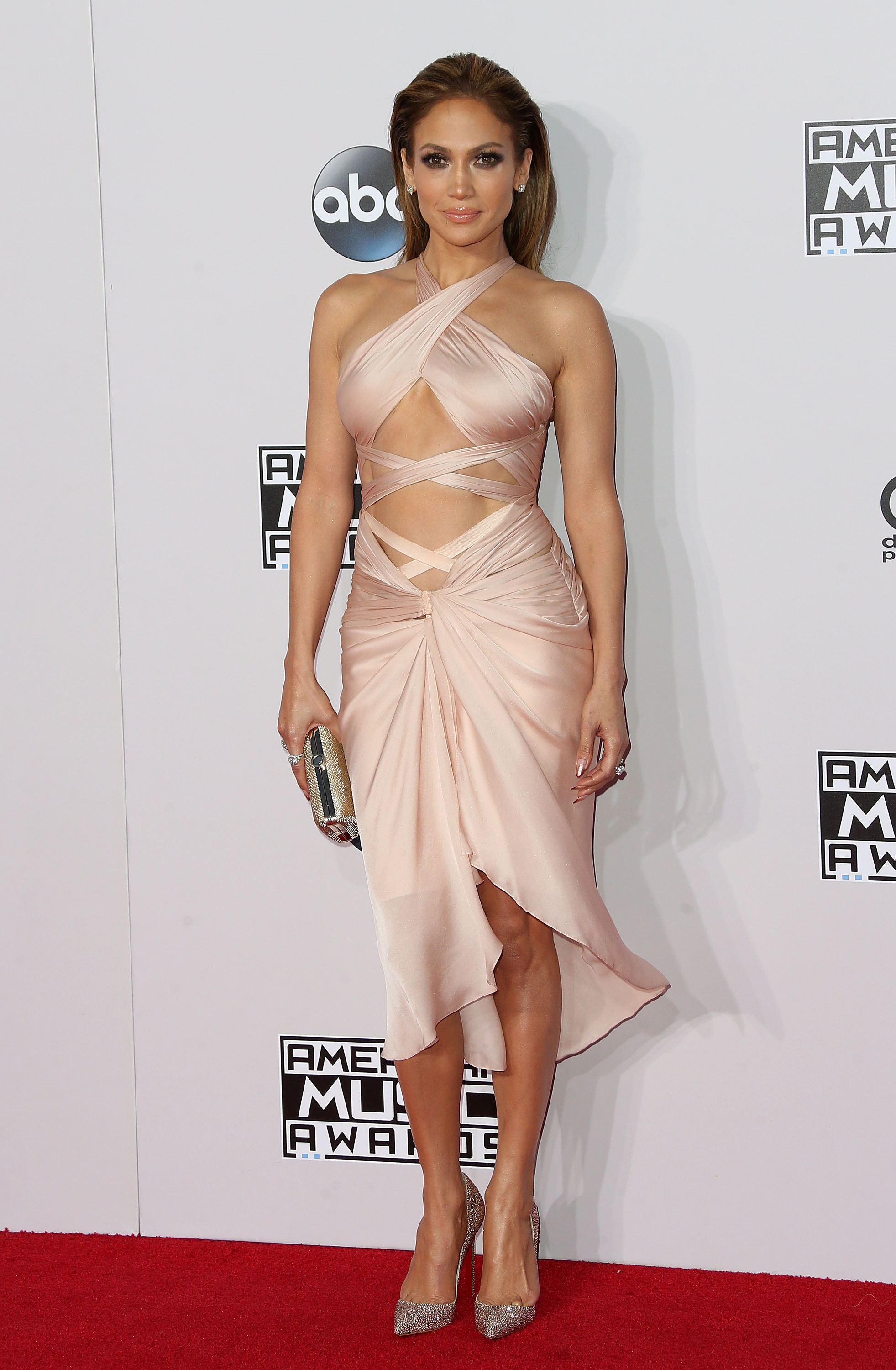 American Music Awards' top 10 fashion misses [GALLERY]