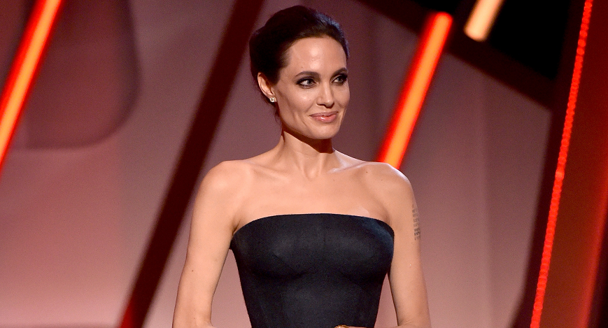 Hollywood Film Awards were ALL about the neutral black and white fashions [GALLERY]