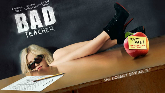 Teachers of Reddit reveal most NSFW things they've done in class