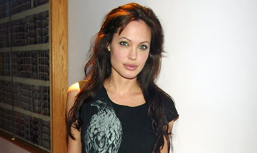 Angelina Jolie's style evolution from 2003 'til today [GALLERY]
