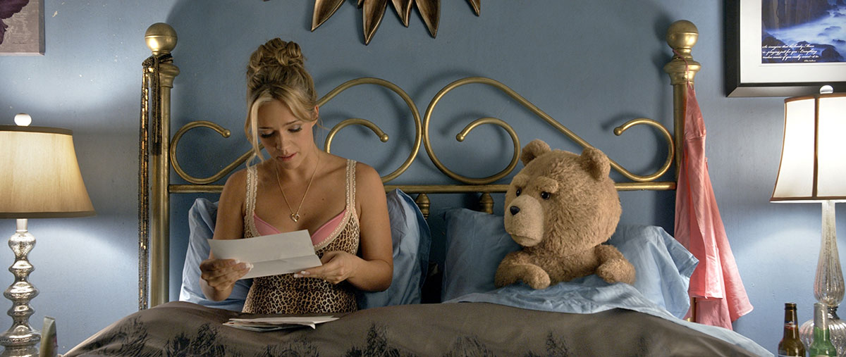 Soooo, this Ted 2 trailer was specially designed to kill off brain cells, right? [VIDEO]