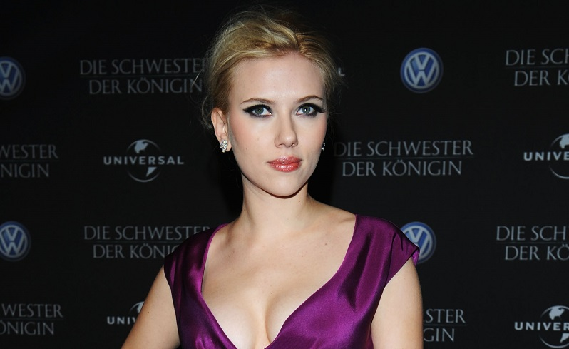 "Scarlett Johansson forms all-girl band, releases debut single ""Candy"" - listen here!"