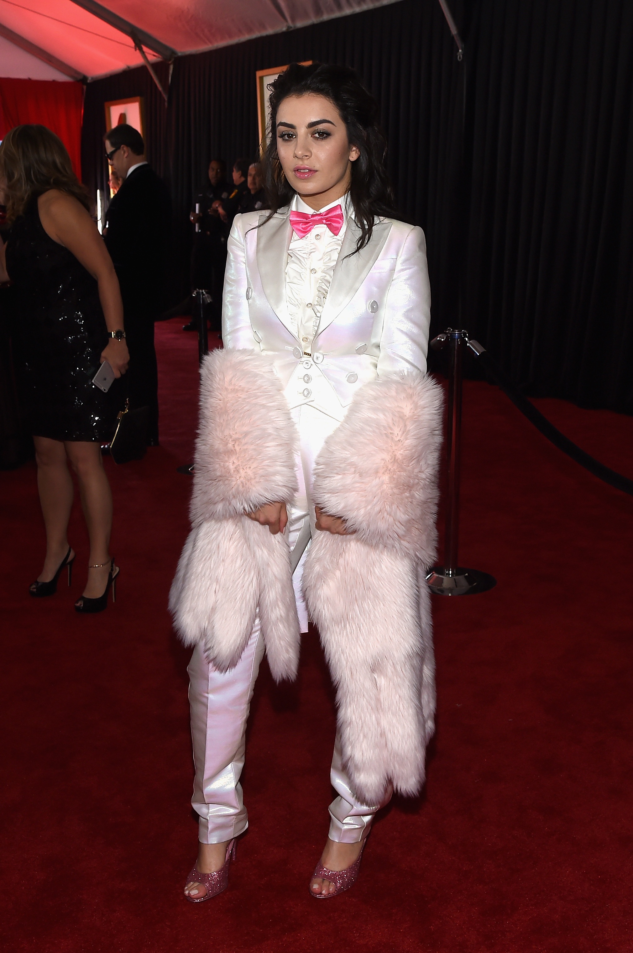 Top 10 Grammy Awards red carpet fails, starring Madonna, Rihanna and Charli XCX [GALLERY]