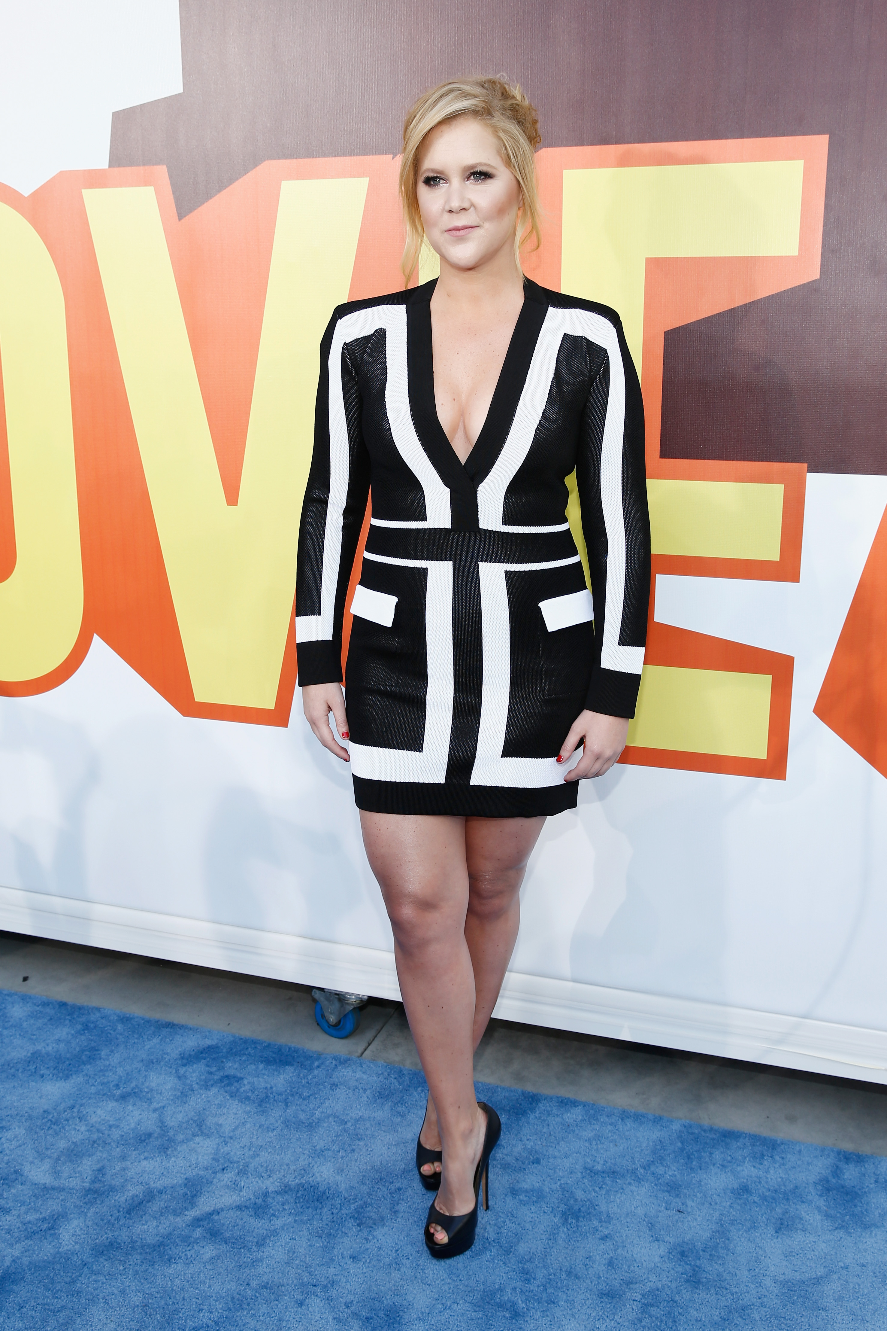 2015 MTV Movie Awards' top 10 fashion misses, starring Jennifer Lopez, Scarlett Johansson and Amber Rose [GALLERY]