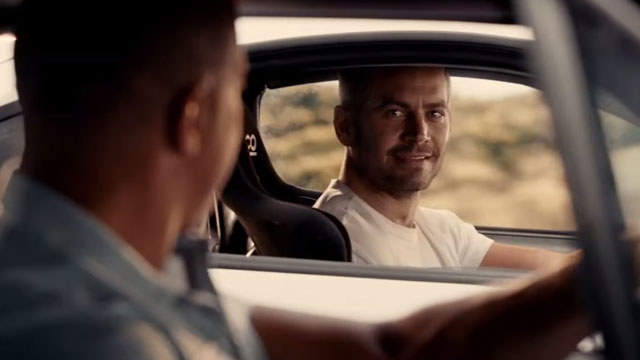 ​Wiz Khalifa pays tribute to Paul Walker in 'See You Again' video, makes us cry like babies - watch it here!