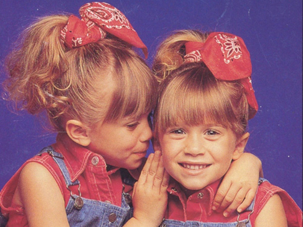 Mary-Kate and Ashley Olsen refuse to take part in Full House reboot