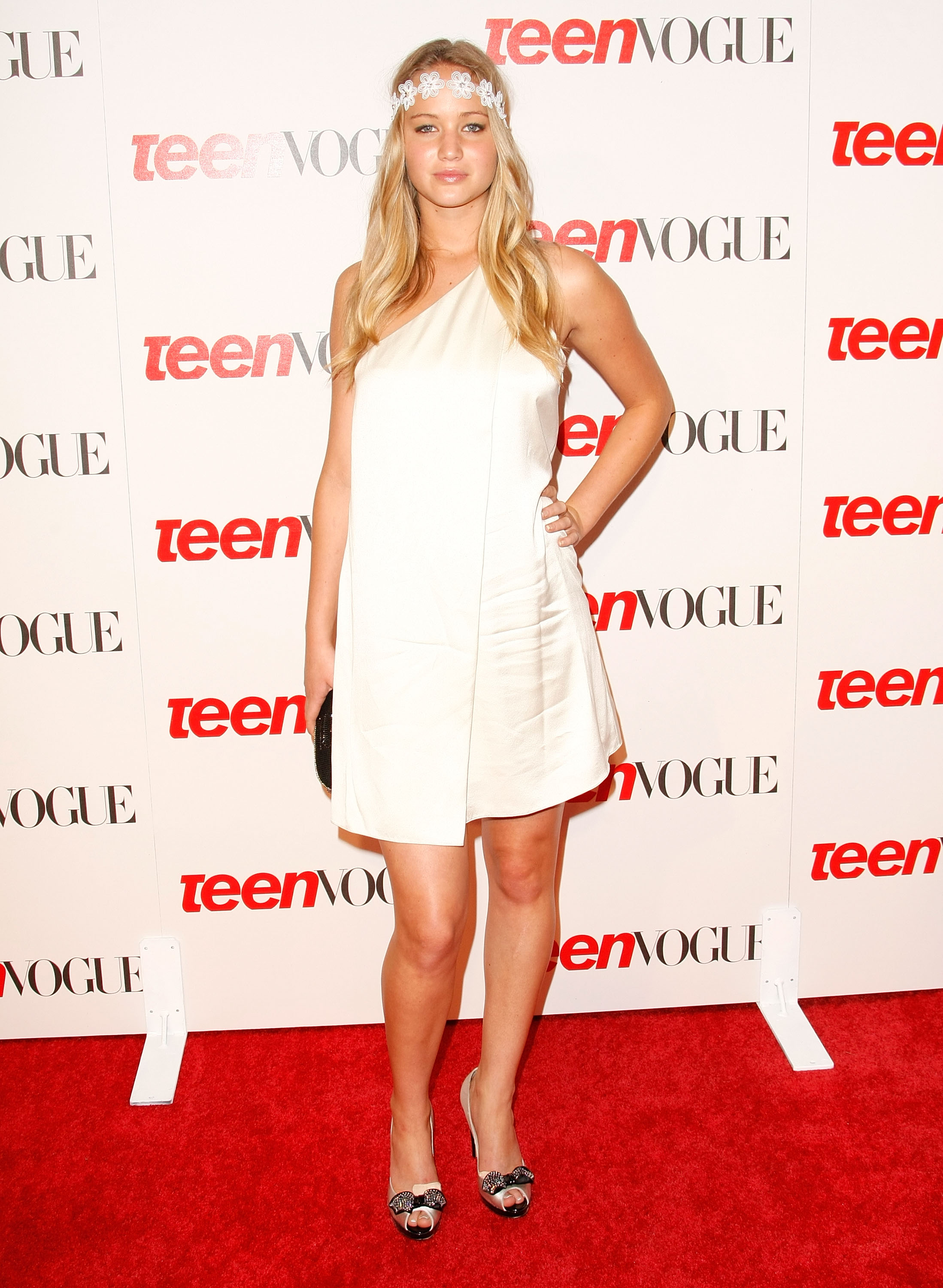 Jennifer Lawrence's style evolution from 2008 to today [GALLERY]