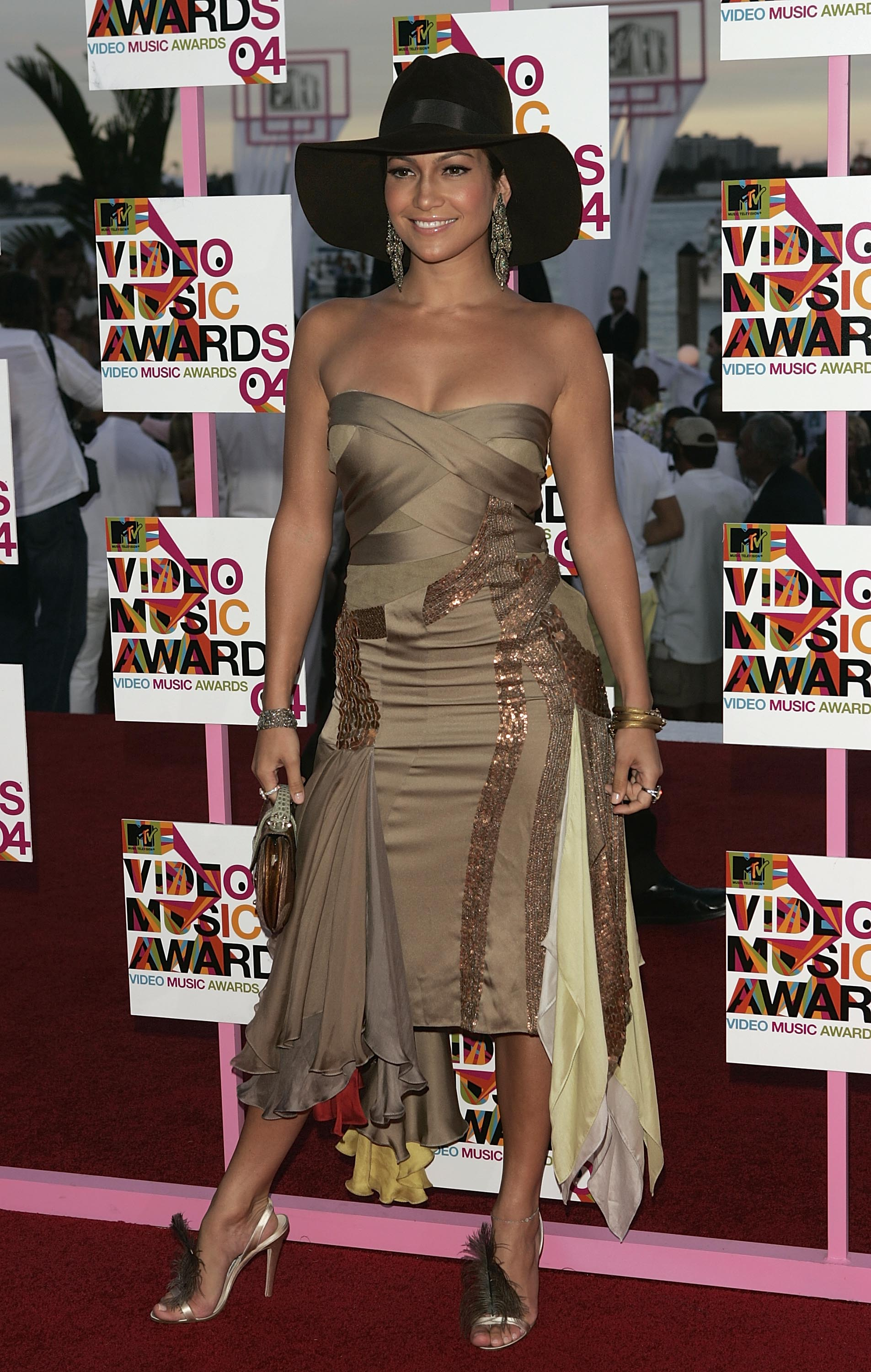 Jennifer Lopez's top 10 most questionable red carpet looks of all time [GALLERY]