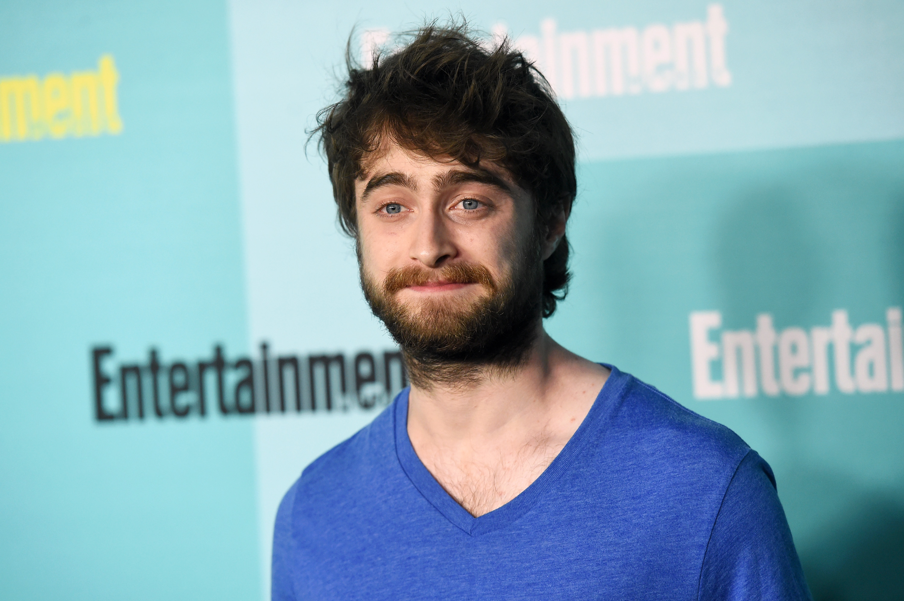 Watch Daniel Radcliffe win karaoke with Eminem's 'The Real Slim Shady' [VIDEO]