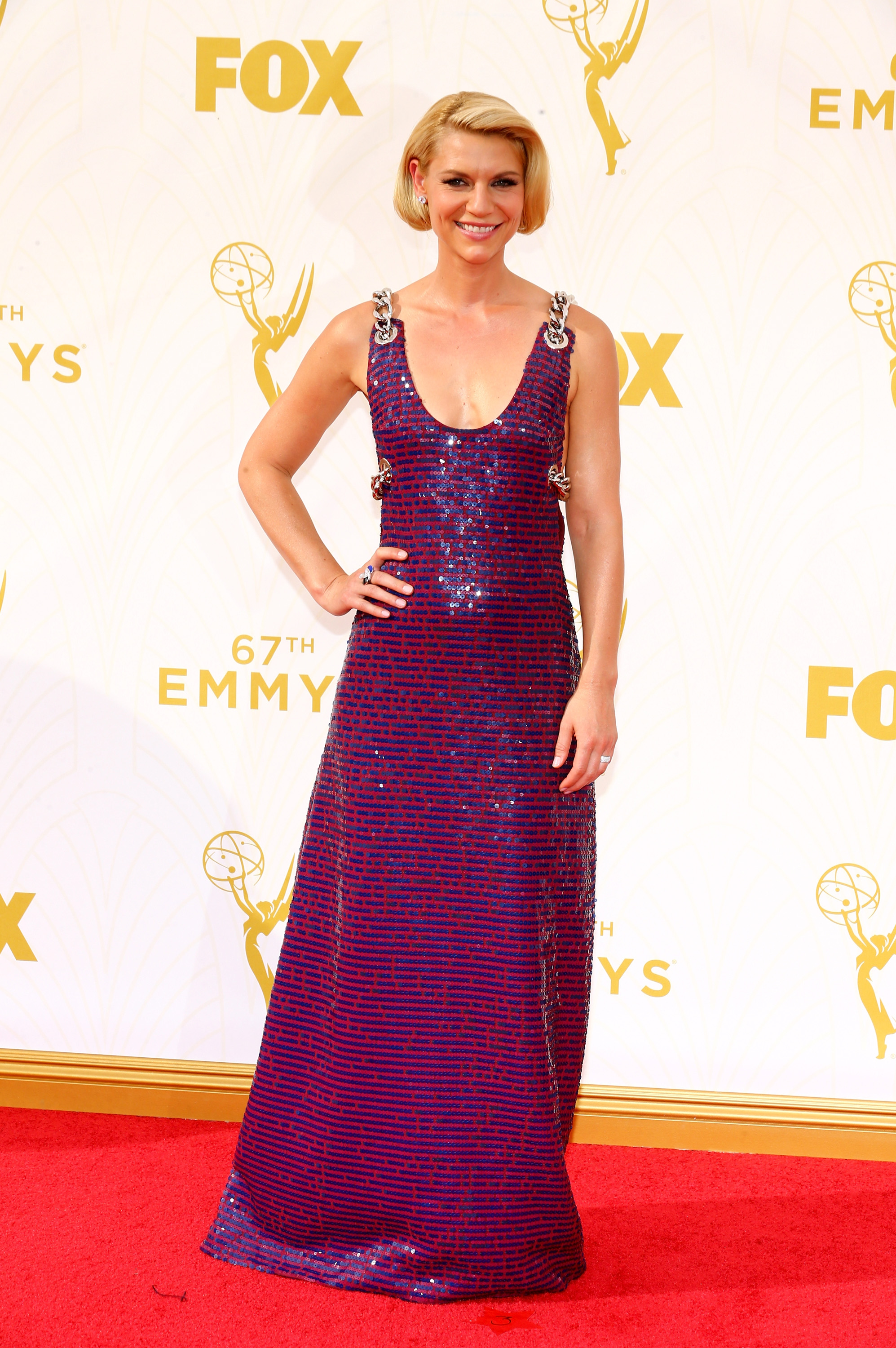 2015 Emmy Awards' 10 best red carpet looks [GALLERY]