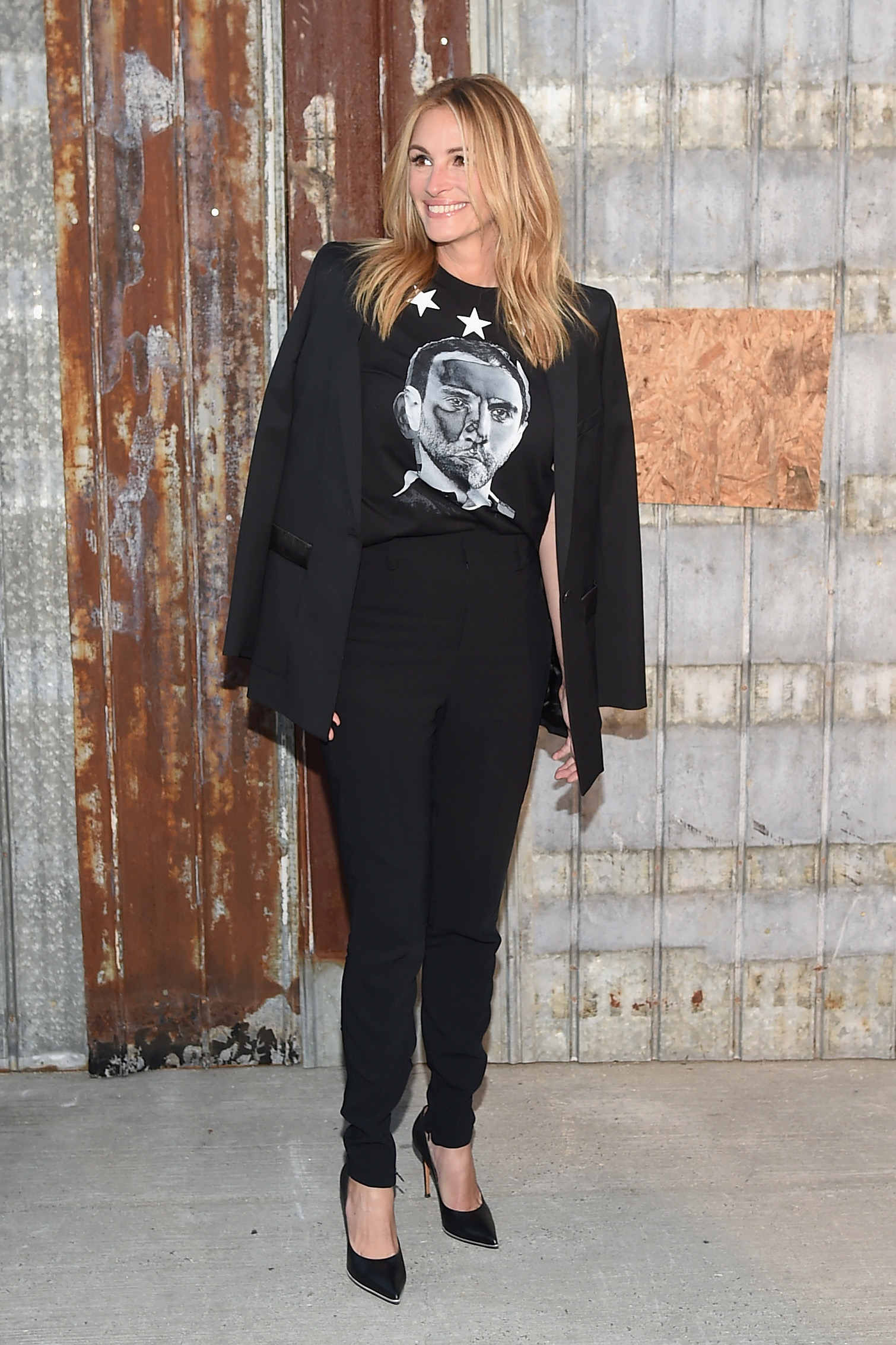 New York Fashion Week's 10 best and worst celebrity fashion moments [GALLERY]