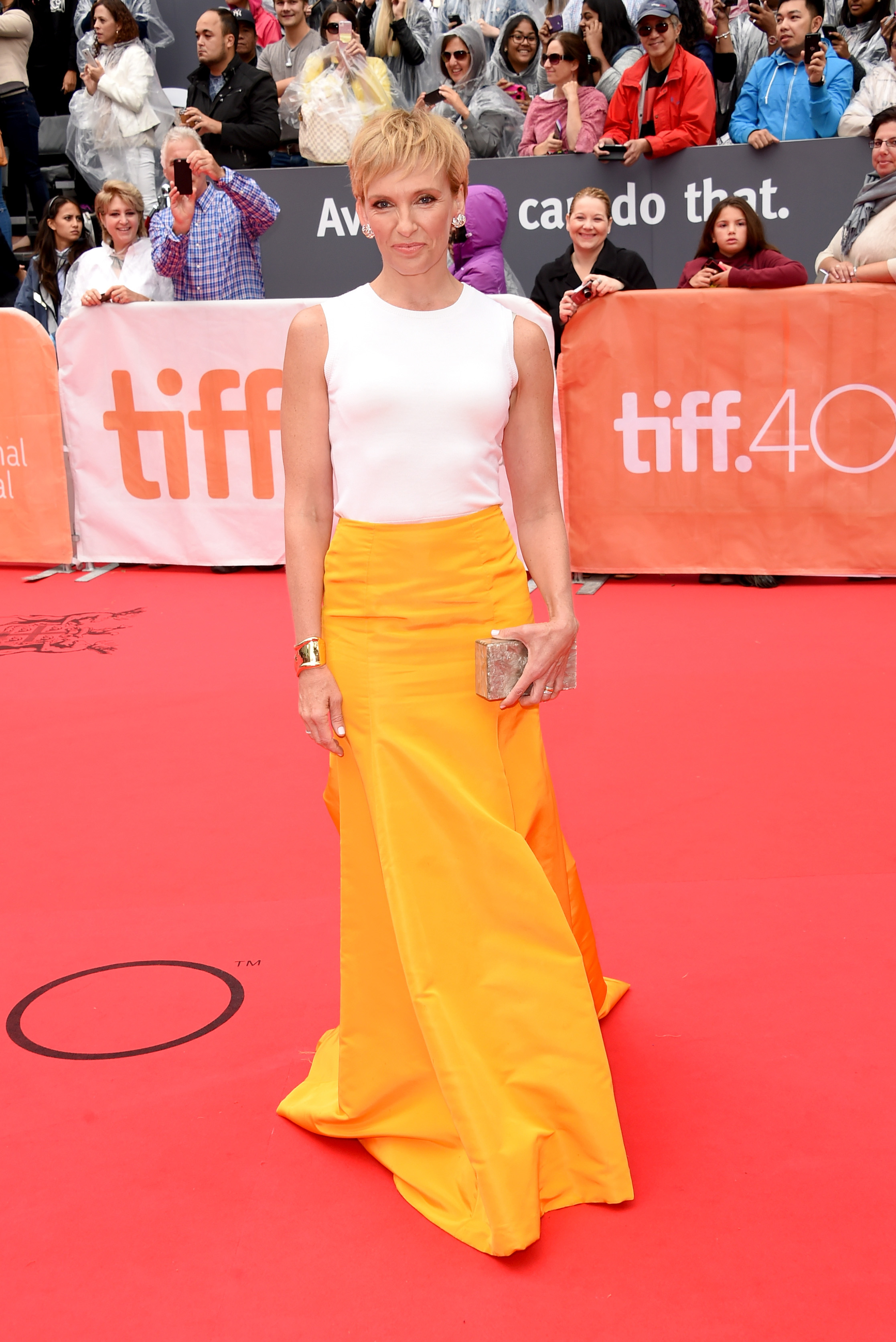 Toronto International Film Festival's 15 best and worst fashion moments [GALLERY]